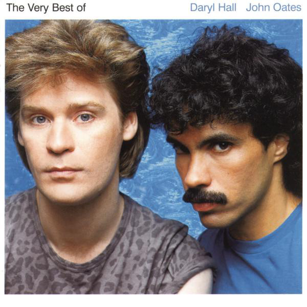Oates trying to bring back that creepy feeling.